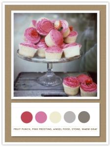 paleta de cores para decoraçao