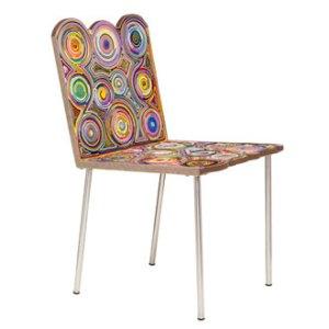 cadeira colorida irmaos campana