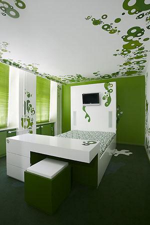 adesivos teto quarto