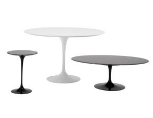 mesa com pedestal