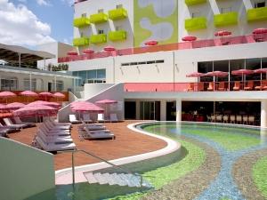 hotel design grecia