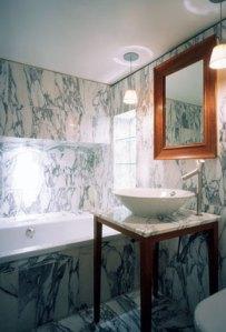 decoracao banheiro luxuoso