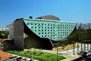 hotel design sao paulo