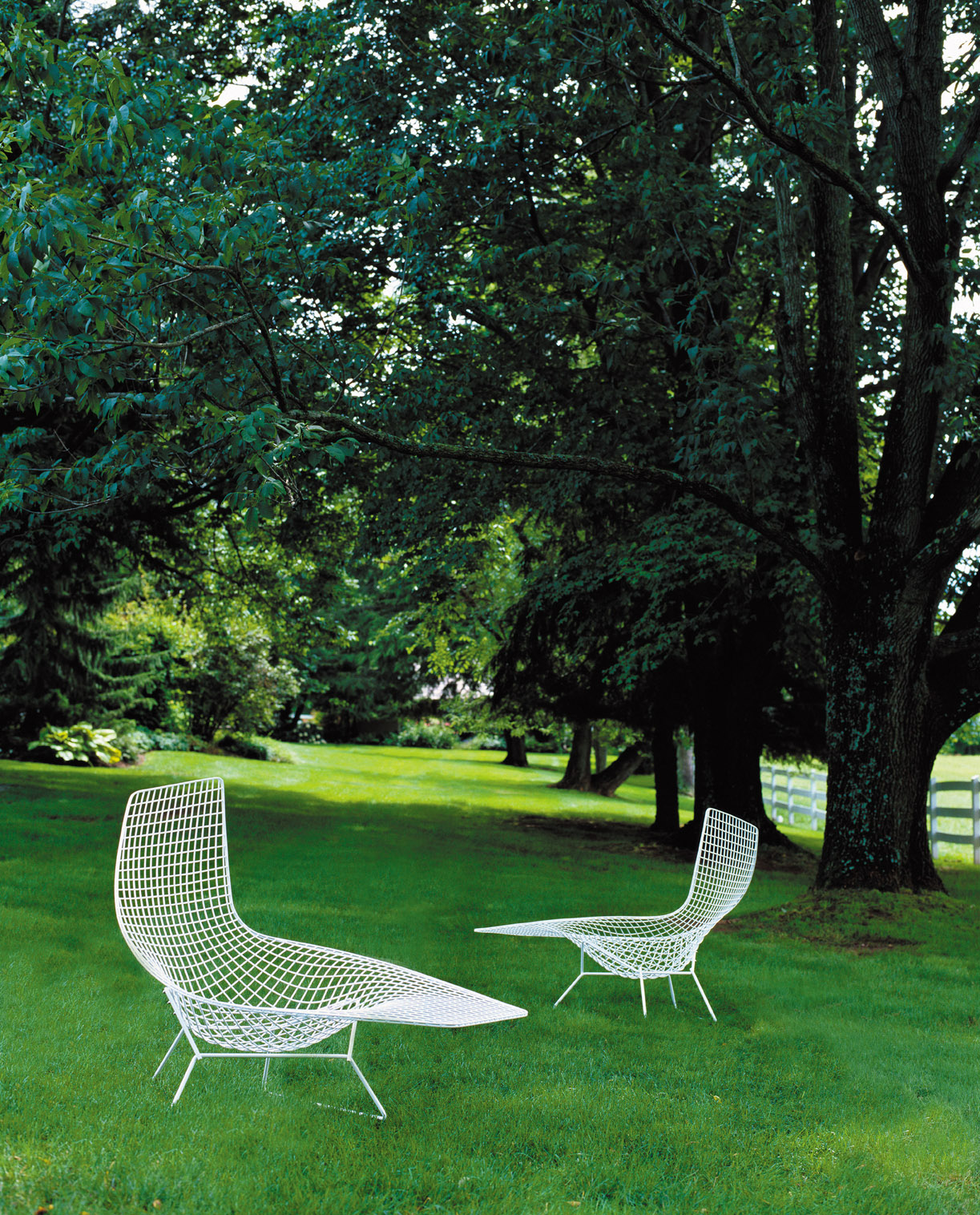 cadeira design jardim