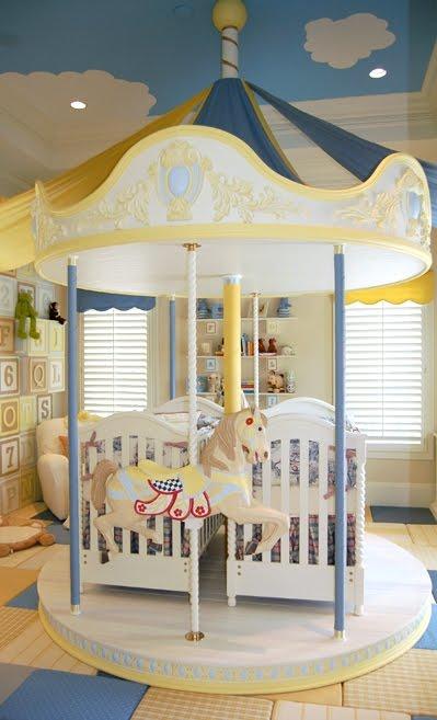 decoracao quarto de gemeos