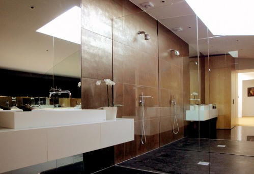 espelho amplia ambiente