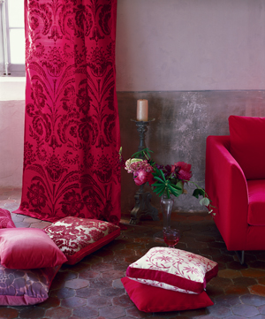decoracao estampas