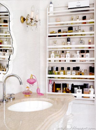 banheiro mulher