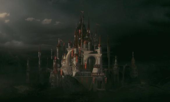 Palácio da Rainha Vermelha