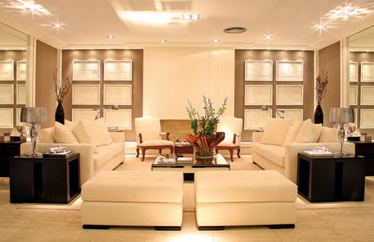 sofa bege