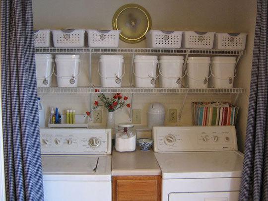 decoracao lavanderia