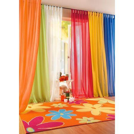 cor de cortina