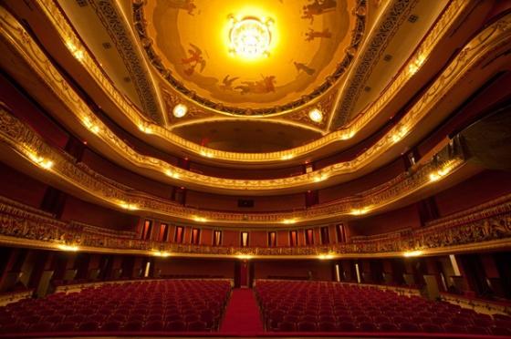 reforma teatro municipal sp