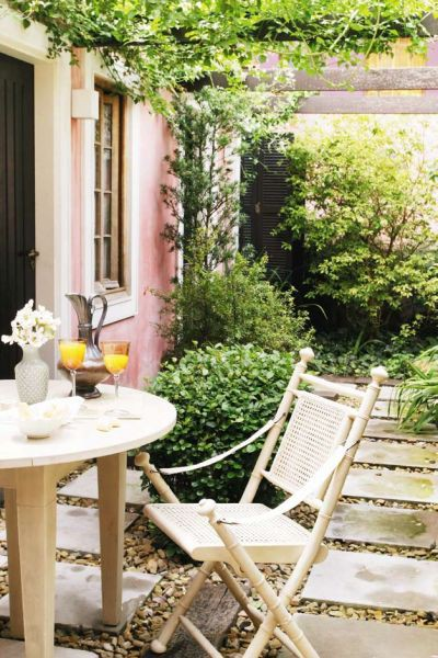 jardins quintal pequeno:quintal pequeno