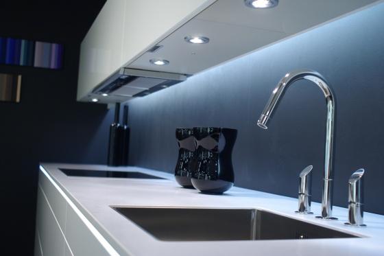 luminarias para cozinha