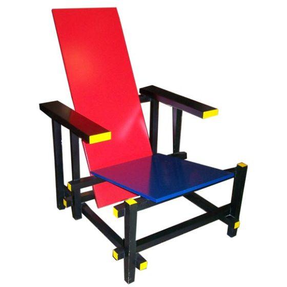 Traços guardam semelhanças com quadro de Mondrian