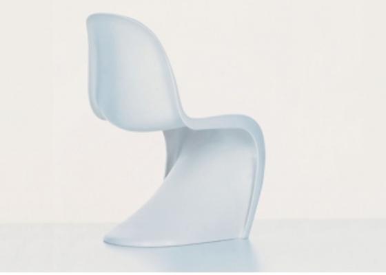 Criada em 1968 por Verner Panton, projeto desafiou a lei da gravidade e revolucionou a decoração