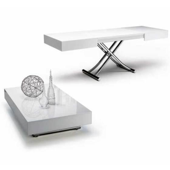 mesa de centro multifuncional